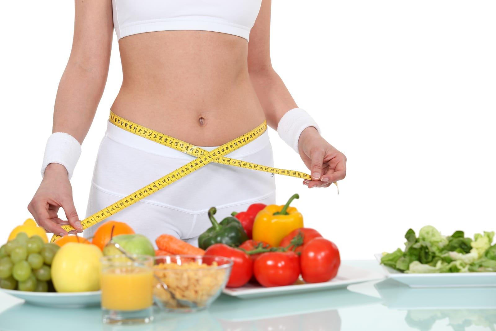 Dieta pro líné hospodyňky. Skvělý způsob, jak se zbavit tělesného tuku a za  týden shodit až 3 kilogramy! -
