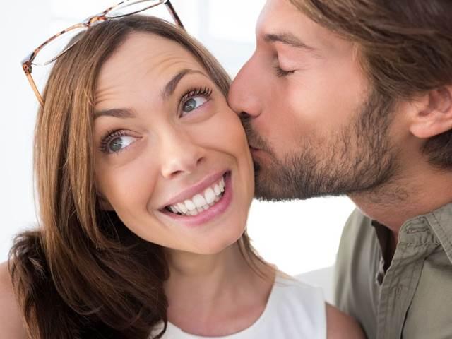 proč je důležitá při výběru partnera na celý život