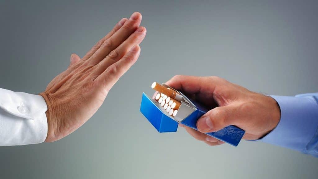 Kouření tipy a triky