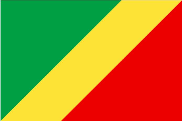 Kongo velký penis