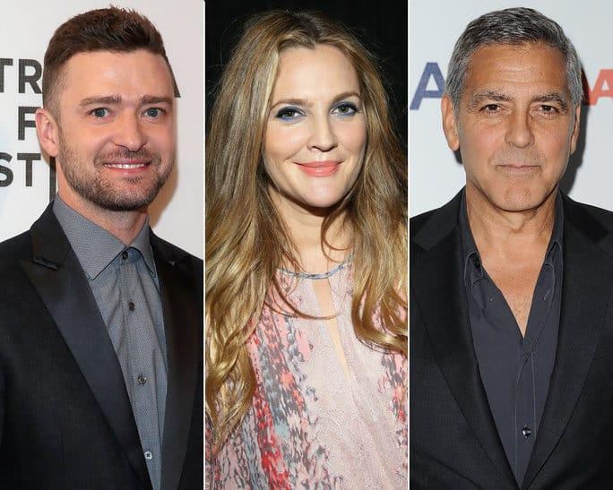 Celebrity datovania bez celebrít