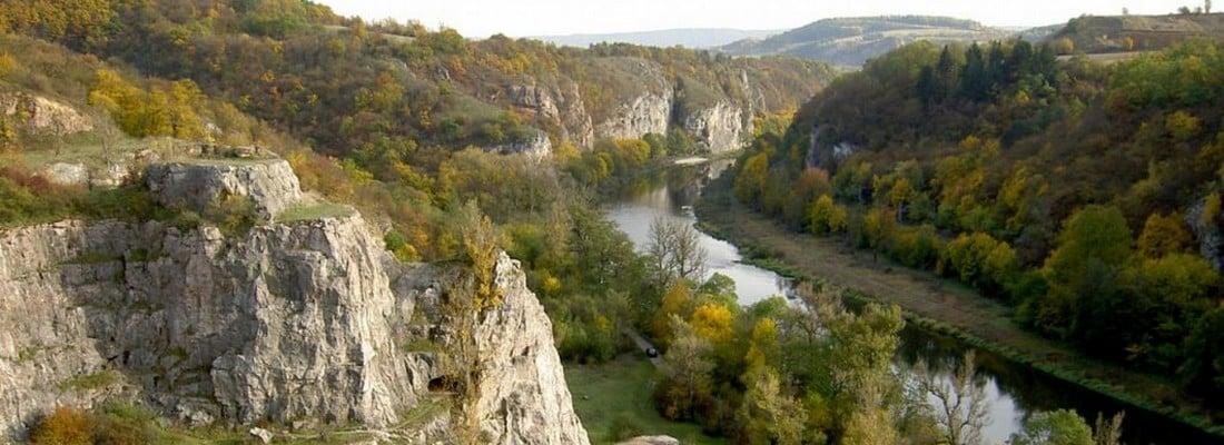 CHKO Český kras - příroda