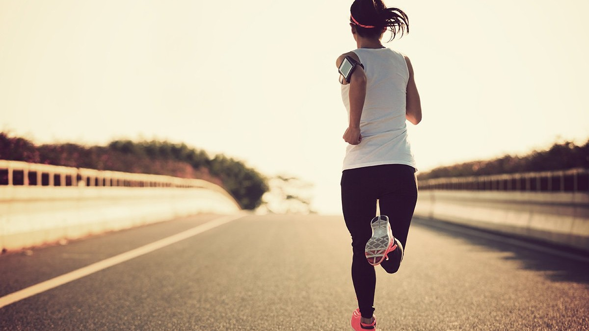 Zdravé hubnutí - pohyb