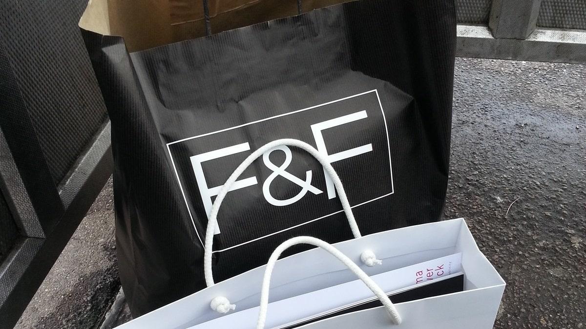 Kde koupit těhotenskou módu - F&F