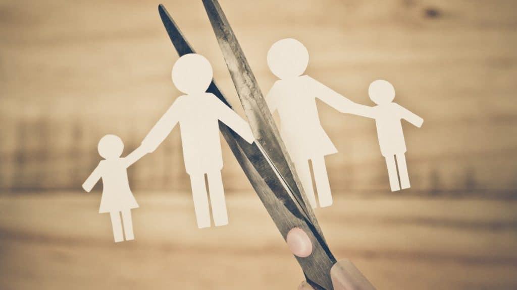 Rozvod manželů