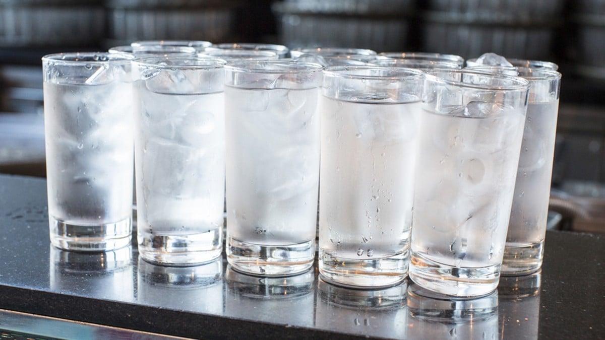 Voda s Chilli