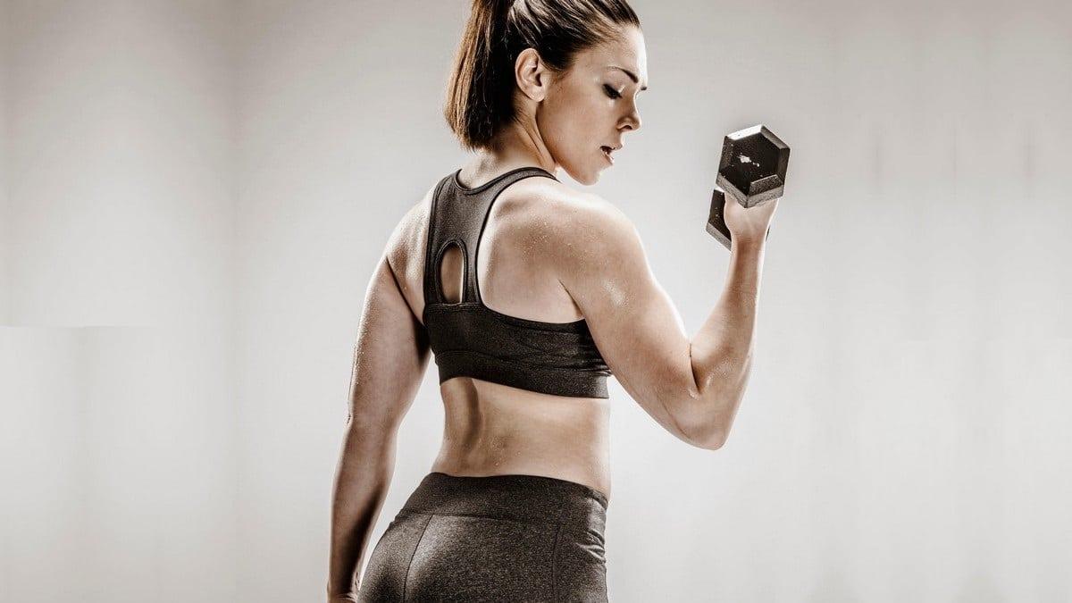 Ženy - jak cvičit